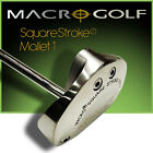 MACRO Square Stroke® Mallet 1 NEW! Direct from the manufacturer