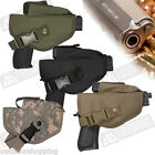 Extra Clip Holder Tactical Belt Holster - One Size Fits All, Inside Pant Holster