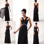 2014 Chic Women's Noble Sexy Prom Bridesmaid Formal Banquet Evening Long Dresses