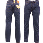 Mens Levi's 501 Jean Stonewash Blue Straight Fit 28 30 31 32 33 34 36 38 40