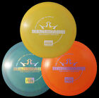 DYNAMIC DISC LUCID AIR RENEGADE DISC GOLF DRIVER -SELECT YOUR OWN COLOR & WEIGHT