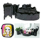 All Cosmetic Organizer Makeup Case/Cotton Puff case/Mini Waste/pouch/Korean Made