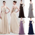 Noble Full Grace Karin JS Wedding Bridesmaid Evening Gown Party Dress Size 6-20