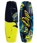 2014 Double Up Seven Park Wakeboard