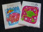 Birthday Girl 5 Today Birthday Cards FREE FIRST CLASS POST