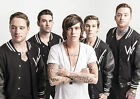 Sleeping With Sirens Band Poster Set of 2 for the price of 1