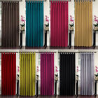 Luxury Sequin Swirl Panel Curtain - Tab Top Curtains Panel - Available 10 Colors