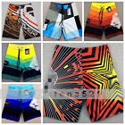 Popular Men's Beach Shorts Quick-Dry Sport Surfing Swimwear pants Size 30-38