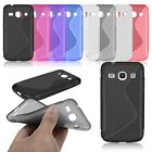 Soft TPU Case Cover For Samsung Galaxy Core Plus G3500 / Trend 3 G3502 G3508