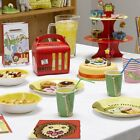 New DEAR ZOO Childrens' Kids' Birthday Party Supplies / Tableware / Decorations