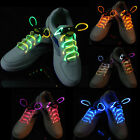 Cheap LED Light Up Shoelaces Shoestring Flash Glow For Party KTV Disco 12 OPTION