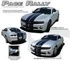 Pace Rally Racing Stripes 3M Factory Vinyl Graphic Decal SS RS 2010-2013 Camaro