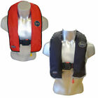 Ocean Safety KRU 150N Lifejacket For Coastal & Offshore Sailing Use