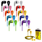 3.5mm In-ear Headset Headphone Earphone Earbuds For iPhone 4 5 MP3 New Cheap
