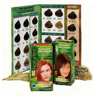 NATURTINT PERMANENT HAIR COLORANTS - NO AMMONIA/PARABENS/RESORCINOL + FREE POST