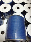 100 yards Paper Raffia Ribbon Packaging Tape Gift Wrapping Stripe Scrapbook Belt