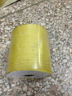 Green 100 yard Paper Raffia Ribbon Gift Wrapping Stripe Decorate Packaging Tape