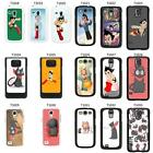 Sakamoto And Astro Boy cover case for Samsung Galaxy S2 S3 S4 S5 Mini - T18
