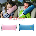 Kids Child Safety Car Seat Belt Pad Strap Harness Shoulder Pillow Cushion Cover