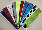 5 Pack Male Dog Diapers /Bands NO COLOR or PATTERN CHOICE Sizes XS-XL GREAT VALUE