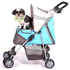 PetZip Sporty Pet Stroller