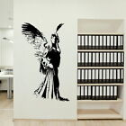 Giant Fairy Wall Stickers! Huge Girls Transfer / Large Angel Wall Filler RA200