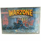 WARZONE Mutant Chronicles Battle Board Game figures NEW