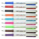 9s Bic Ultra-Fine Permanent Color Marker Pen, Made in USA - 9 colour selection