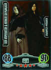 TOPPS - FORCE ATTAX  STAR WARS - MOVIE SERIE 1 - STAR - KARTEN - ZUSATZ POWER