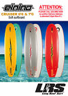 NEW Elnino Cruiser soft surfboard. good for beginners surfers. holds up to 50kg