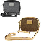 Michael Kors Jet Set Signature Crossbody Bag 32F2SJSC1B - Choose a Style
