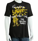 The Rolling Stones Through The Light Your Face I See rock T-Shirt M L XL 2XL NWT