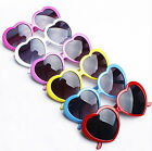 Fashion! Summer Retro wild lovely heart-shaped sun glasses dark glasses New FKM2
