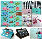 New iPad 4 4G Gen 3 3rd 2 Slim Book Magnetic Case Stand PU Leather Smart Cover