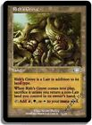 4 Rith's Grove ~ Land Planeshift Mtg Magic Uncommon 4x x4