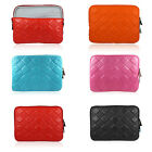 "Soft Sleeve Bag Pouch Case Cover for iPad 4 3 2 New iPad Air 9.7"" 10"" Tablet PC"