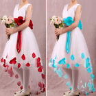 Dreamlike Princess Dress Flower Girl Dress Wedding Pageant Party Gown Costume