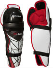 Bauer Vapor X60 Hockey Shin Guards Sr, Jr