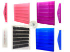 Acrylic Nail Polish Organizer Wall Display Rack (fit 90 to 126 bottles) USA SHIP