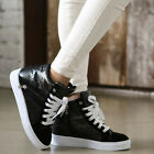 2ssg05131 phyton hi-top sneakers Made in korea
