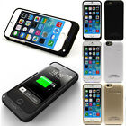 Newest 3200mAh External Battery Charger Power Case Cover for Apple iPhone 6 4.7""