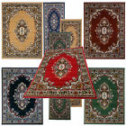 Traditional rugs and runners Small to XX Large Red Blue Green Beige Brown