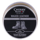 Cherry Blossom Waxed Leather Oil 100 ml All Colours Accesories Cleaner Shoes