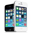 Apple iPhone 4s 16GB a1387 (Verizon) Black White