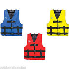 MTI Livery Sport Life Jacket - Perfect For Casual Weekends & The Summer Cottage