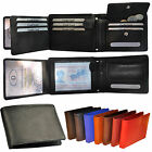 Wallet with 18 Compartments of finest Cattle leather / Wallet Purse Wallet
