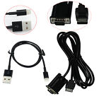 CD-IV203 iPhone 5 5S 5C AppRadio VGA Interface Adapter Cable for Pioneer Radio