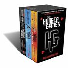 NEW Hunger Games Trilogy Boxed Set by Suzanne Collins Paperback Book (English) F