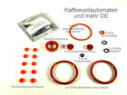 21 pieces. Maintenance Kit sealing O-ring suitable for Jura Impressa