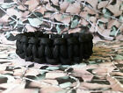 Staffordshire Regiment 550 Paracord Survival Bracelet / Dog Collar Military